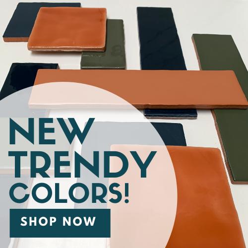 New fancy colors
