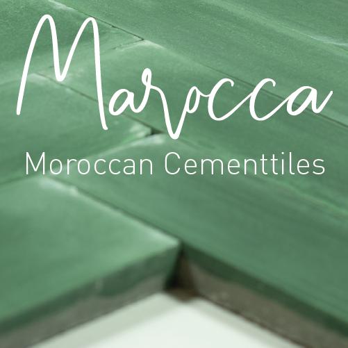 Moroccan cementtiles