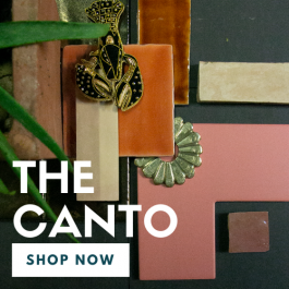 New Canto tiles